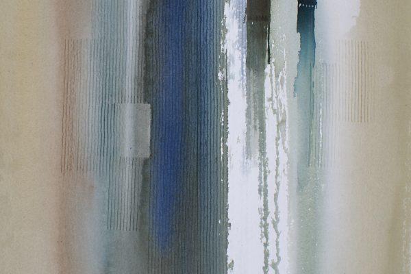 Vier golfbrekers Quatre brise-lames Colboard 1200g - Ft. 56x56cm