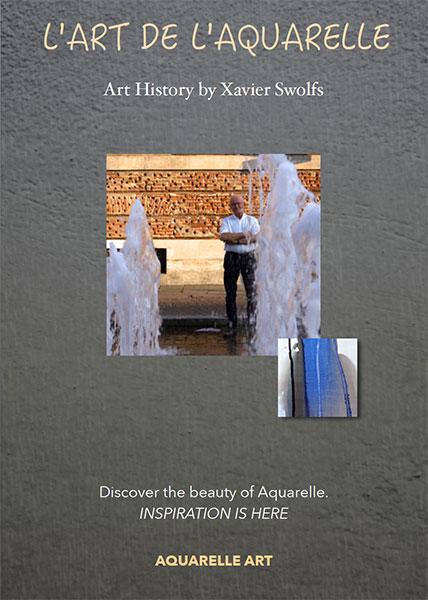 Art History by Xavier Swolfs